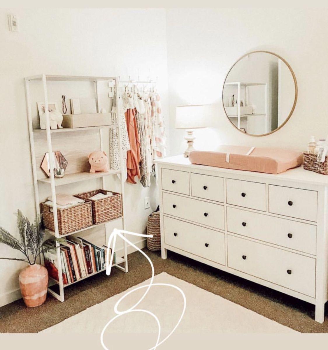 Dresser idea   Bedroom decor, Minimalist bedroom, Simple bedroom