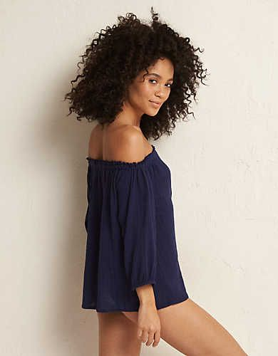 832724d37b8173 American Eagle Outfitters Men's & Women's Clothing, Shoes & Accessories |  Aerie for American Eagle