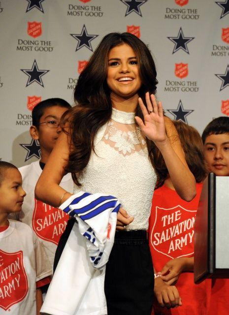Dallas cowboys celebrity fans of nick