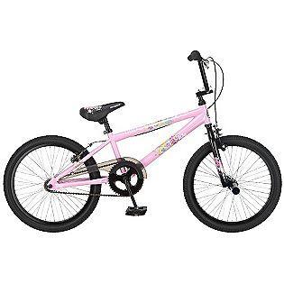 Mongoose Slyde 20 Inch Girl S Bmx Bike Brindi Atkins Bmx Bikes
