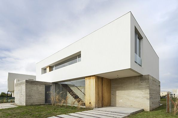 Gallery of CI336 House / BAM! arquitectura - 12