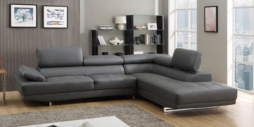 Best Quality Corner Sofa Brands - Modern Design 2018 / 2019 | Sofa ...