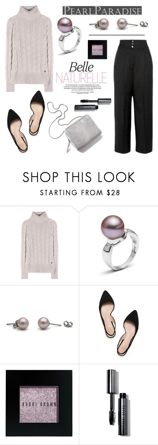 """Beautiful by Pearl Paradise"" by pearlparadise ❤ liked on Polyvore featuring Loro Piana, Tory Burch, 3.1 Phillip Lim, Bobbi Brown Cosmetics, women's clothing, women's fashion, women, female, woman and misses"