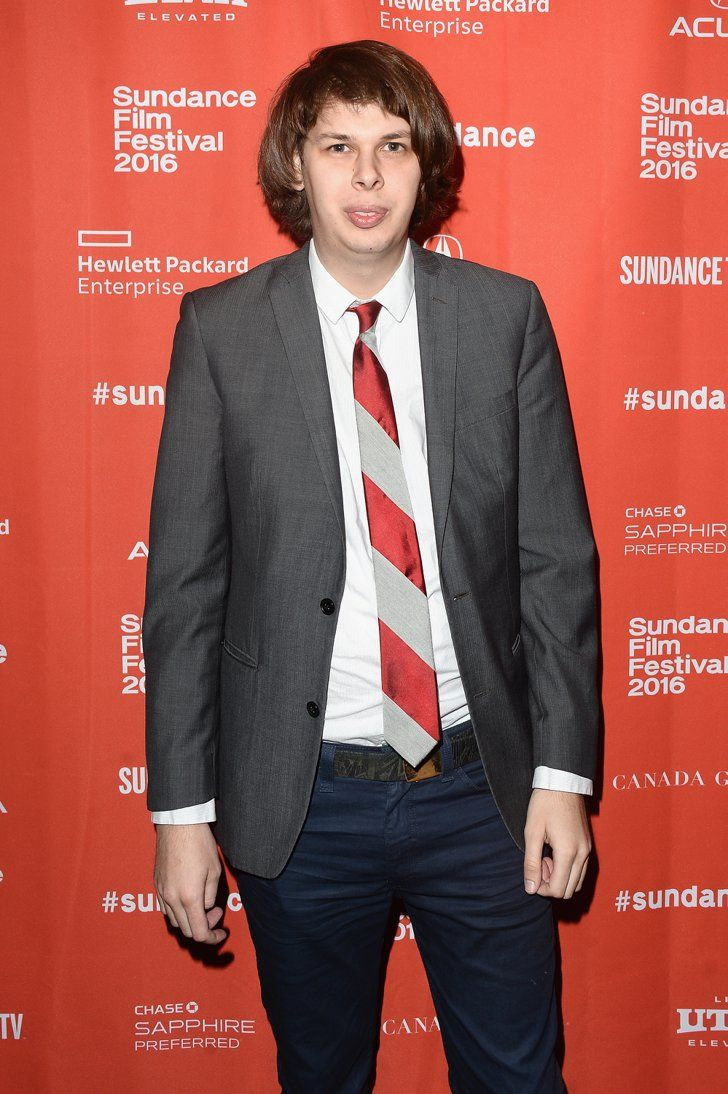 Matty Cardarople As Henchperson Of Indetermined Gender With