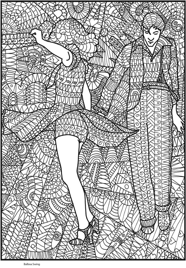 Welcome to Dover Publications | ZENTANGLES | Pinterest | Colorear ...