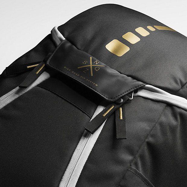 Nike Hoops Elite Max Air Team 2.0 Basketball Backpack   Soft Goods ... 8be997543f