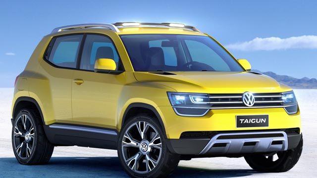 Une Volkswagen Polo Suv En 2018 Compact Reviews