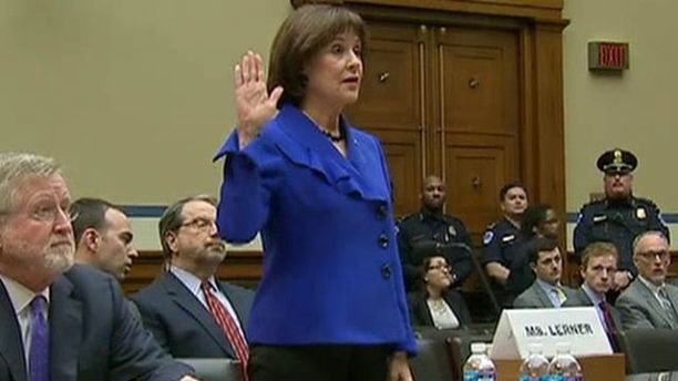 IRS watchdog recovers thousands of missing Lois Lerner emails | Fox News