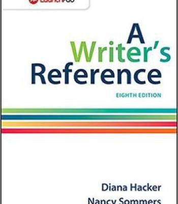 A writers reference 8th edition pdf languages pinterest a writers reference 8th edition pdf fandeluxe Choice Image