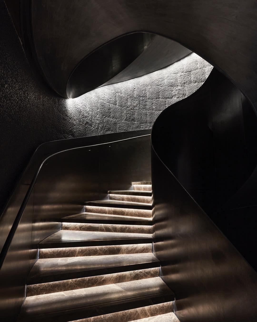 Luxury Interiordesign: @gillesetboissier On Instagram: Moncler Flag Ship Store
