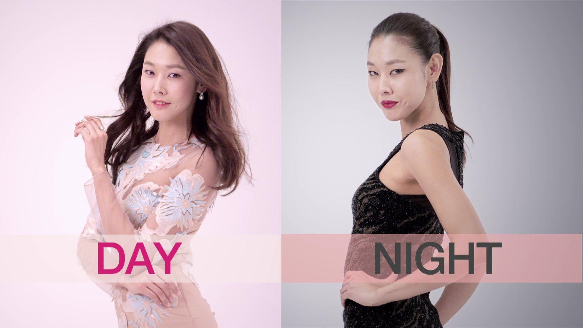 [2015 Get It Beauty Self] 한혜진의 낮져밤이 메이크업