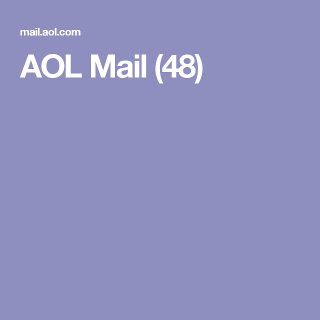 AOL Mail (48)