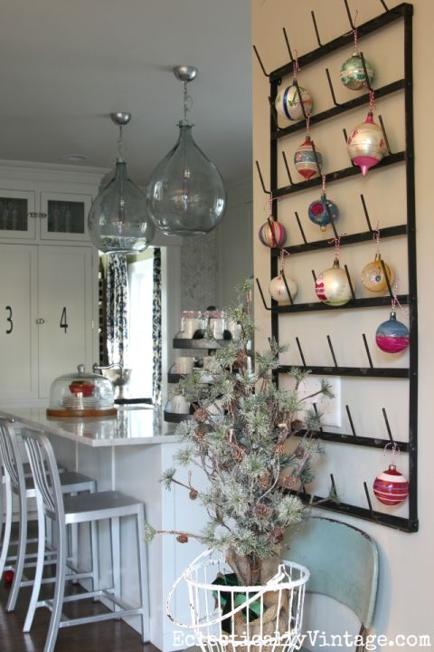 My Whimsical Christmas Home Tour   Christmas home, Whimsical christmas, Christmas display
