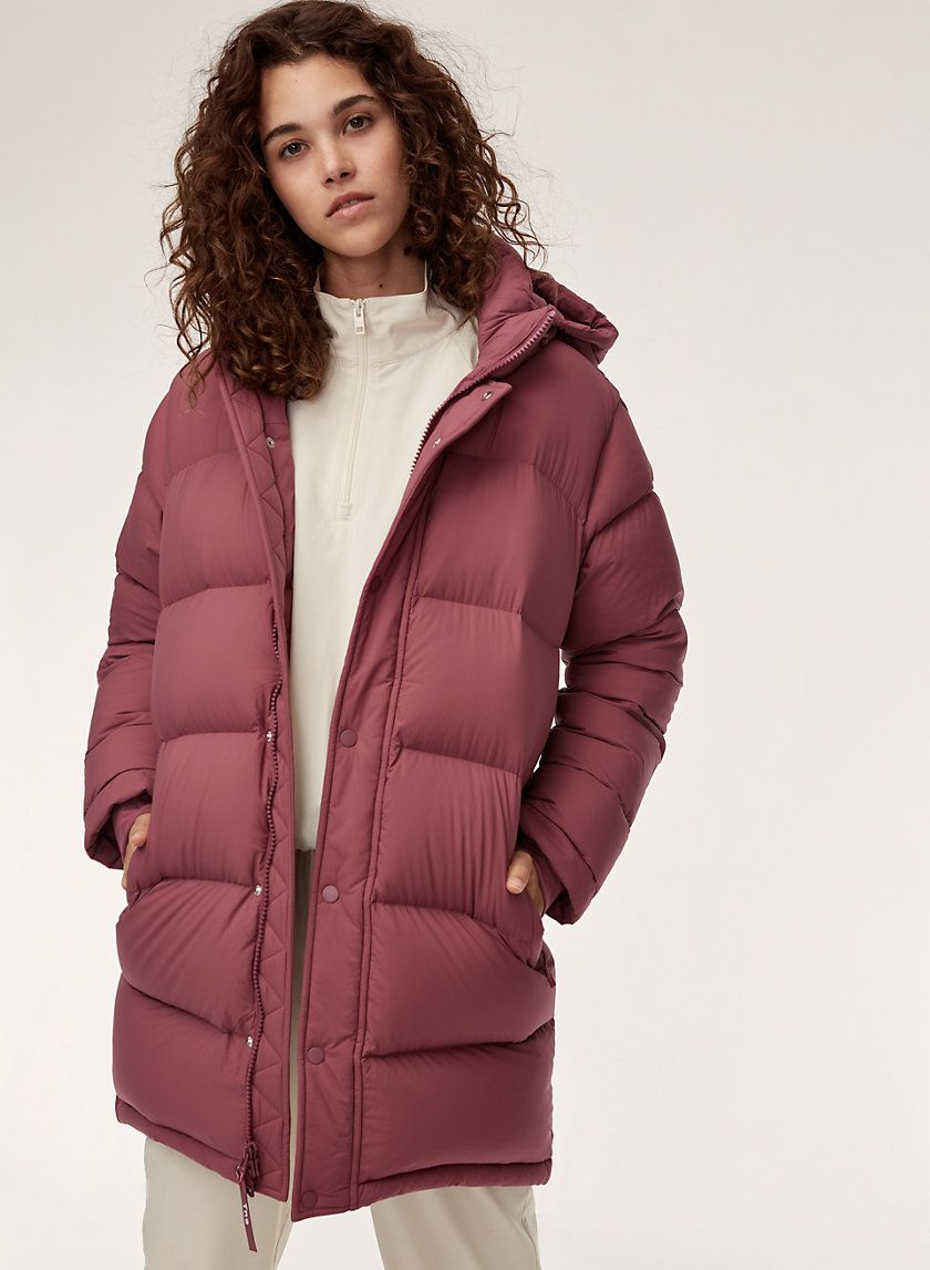 ee065ed43 The super puff mid in 2019 | Perfect closet fun stuff | Winter ...