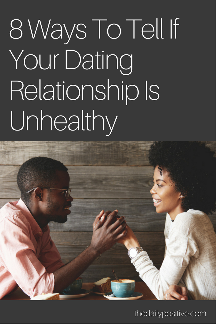 How to your if tell dating a boy or a man 2019