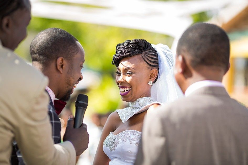 Njanja Koby S Story This Is What Love Is Kenyan Wedding Bridal Braids What Is Love