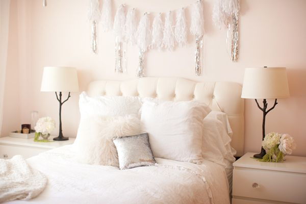 Glitter Guide/ Style At Home/ The Life Styled/Photos By Sarah Yates