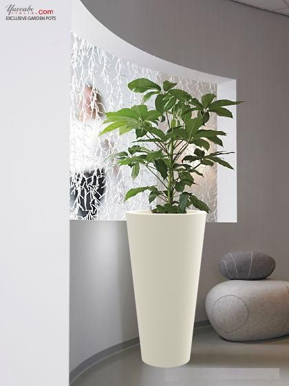 The Beauty And Value For The Indoor Artificial Tropicals Large Indoor Plants Indoor Flower Pots White Planters Indoor