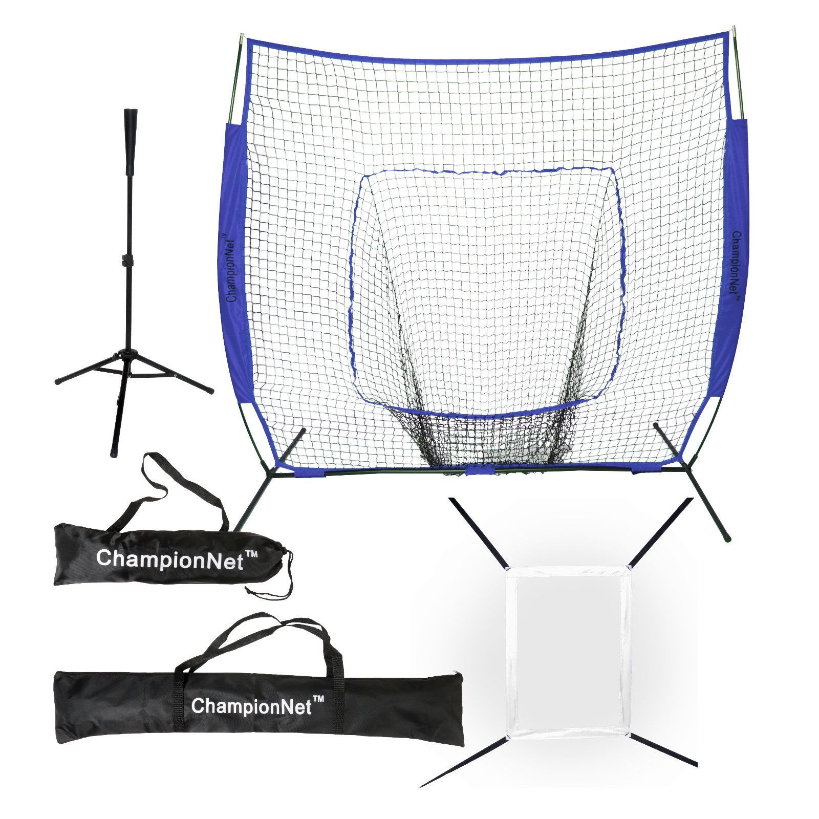 Old Fashioned Home Batting Cage Ideas Frieze - Home Decorating Ideas ...