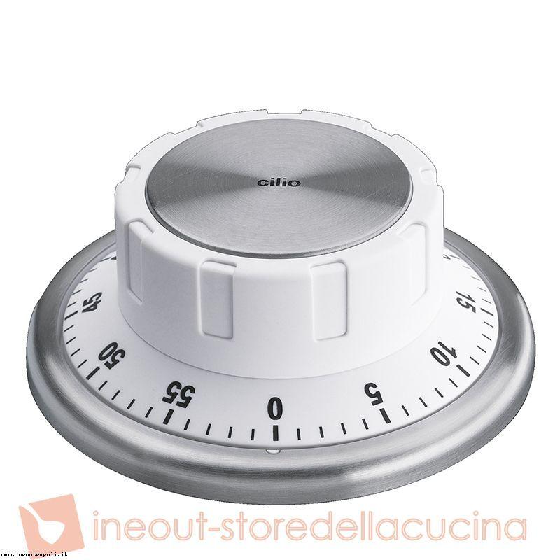Timer magnetico bianco CILIOhttp://www.ineoutempoli.it/shop/2645 ...