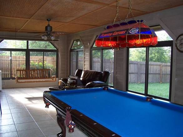 Pool Table Room Pool Table Room Cozy Space Room Pictures