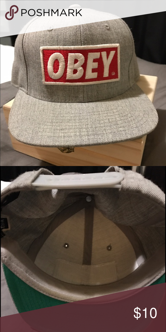 Obey Men S Hat Hats For Men How To Clean Hats Hats
