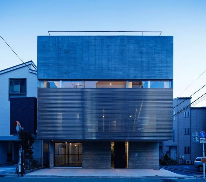 APOLLO Architects & Associates|CALM