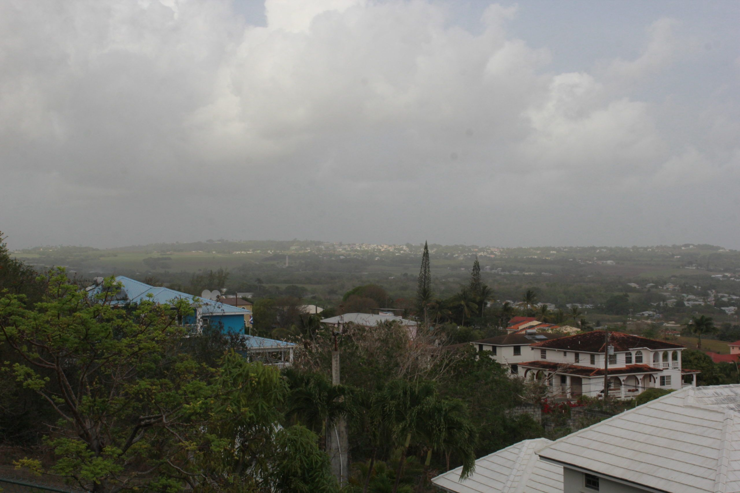 Met office issues another sahara dust alert barbados