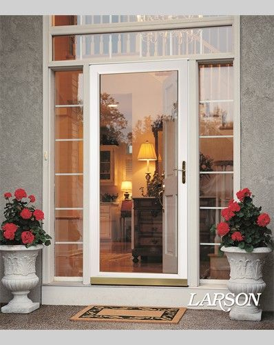 Security Doors No Longer Have To Have Bars To Be Secure, Thanks To The  Innovative KeepSafe Glass® Feature. Like An Automobile Windshield, The  KeepSafe ...