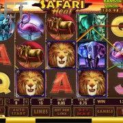 Slot safari free