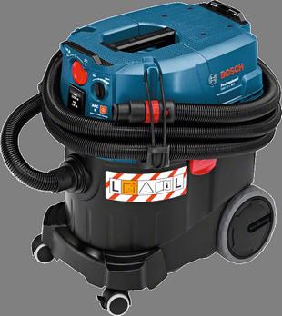 Gas 35 L Afc Professional Bosch Professional Automatische