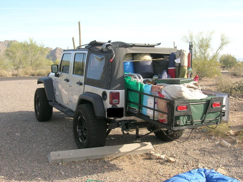 Get A Pickup On The Jeep Jeep Mobile Mechanic Trucks