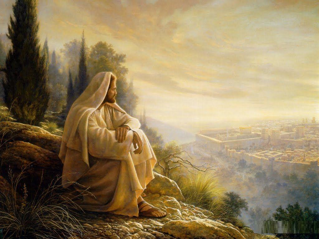Jesus Christ Wallpaper High Res Stock Photos F 10520 Non Recipit