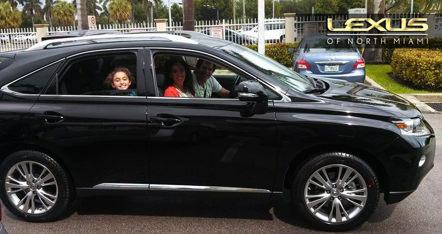 congrats to roxana feldman and family on their new 2014 lexus rx 350 welcome to the lexus of. Black Bedroom Furniture Sets. Home Design Ideas
