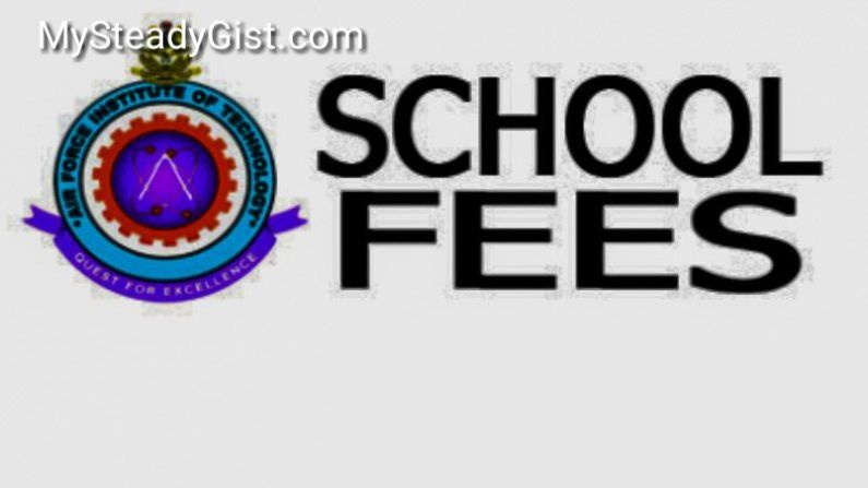Afit School Fees Schedule Nd Hnd Degree For 19 2020 Check