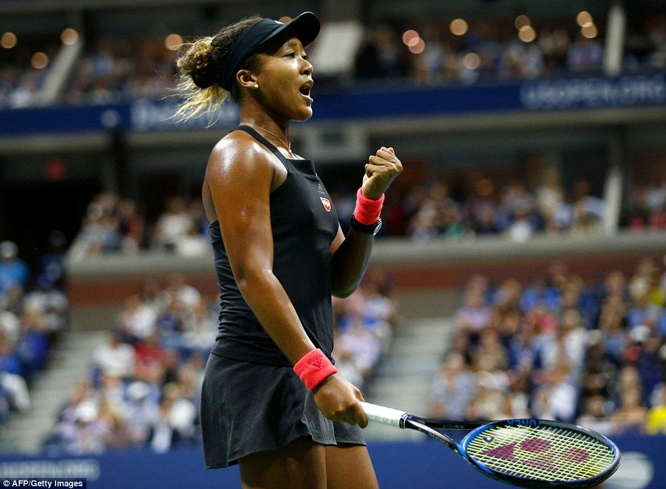 Serena Williams comes to blows with umpire in U.S. Open