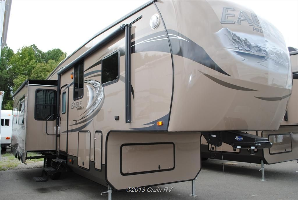 3FW1970 2013 Jayco Eagle Premier 321RLTS for sale in