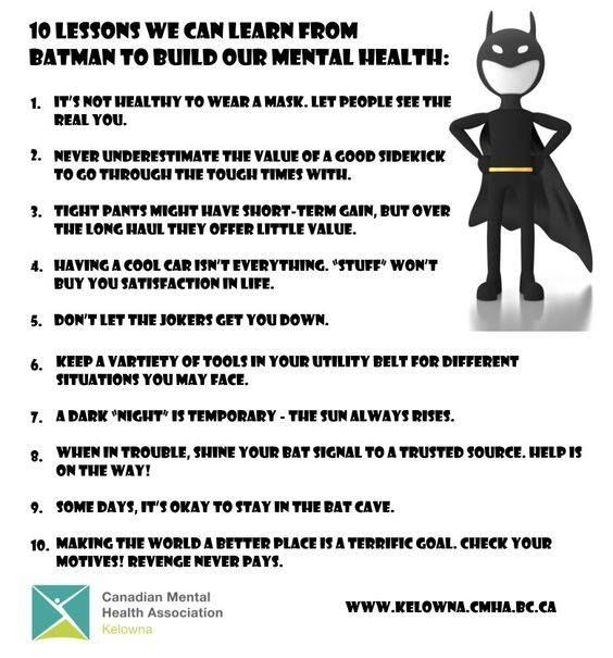 Image result for social workers are like batman Batman - transplant social worker sample resume