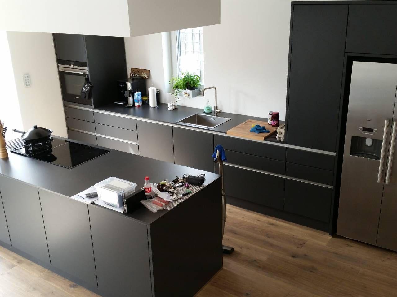 Groß Küche Refacing Lange Insel Zeitgenössisch - Ideen Für Die Küche ...