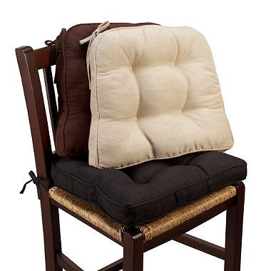 Chair Pad Bedbathandbeyond Com Chair Pads Rocking Chair Cushions Folding Chair Covers