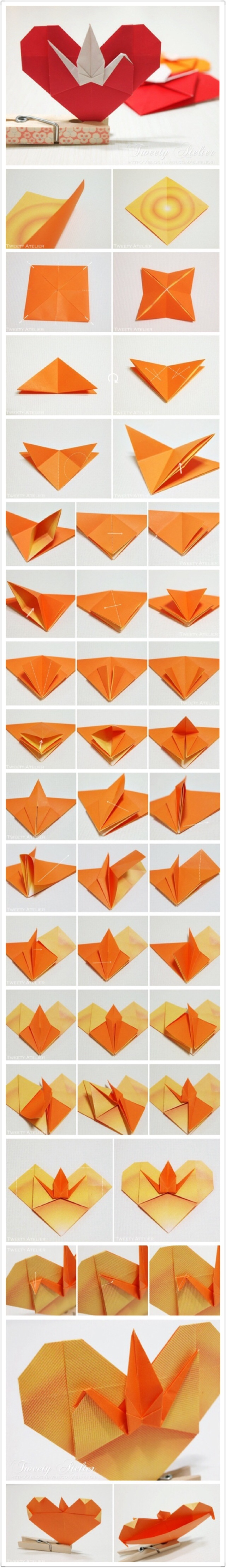 Pin by life filler on paper game origami pinterest paper paper games origami tao heart shapes fit atelier tutorials paper jeuxipadfo Images