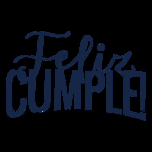 Feliz Cumple Lettering Ad Paid Sponsored Lettering Cumple Feliz Inspirational Cards Lettering Birthday Quotes