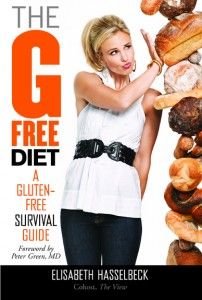 Going Gluten-Free: Is It All It's Cracked Up to Be? #gluten