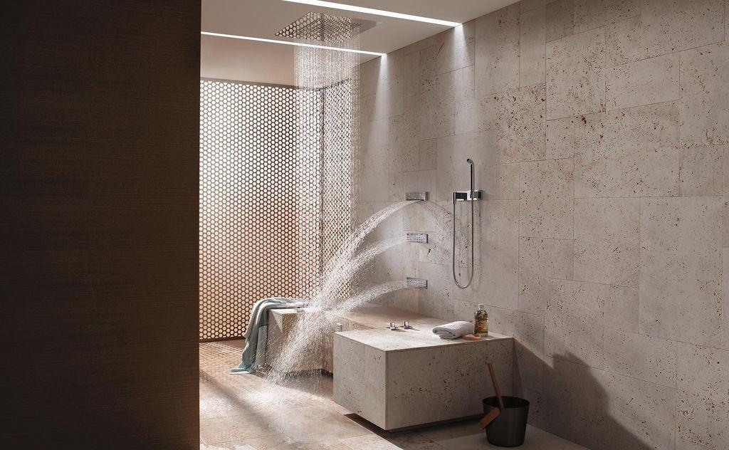 Anzeige Bestebadstudios Badezimmer Bad Badsanierung Dusche