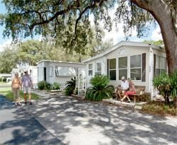 Over 55 Manufactured Home Communities In Florida Gulf Coast