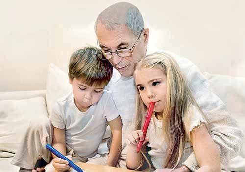Un diario comprometido con  el adulto mayor