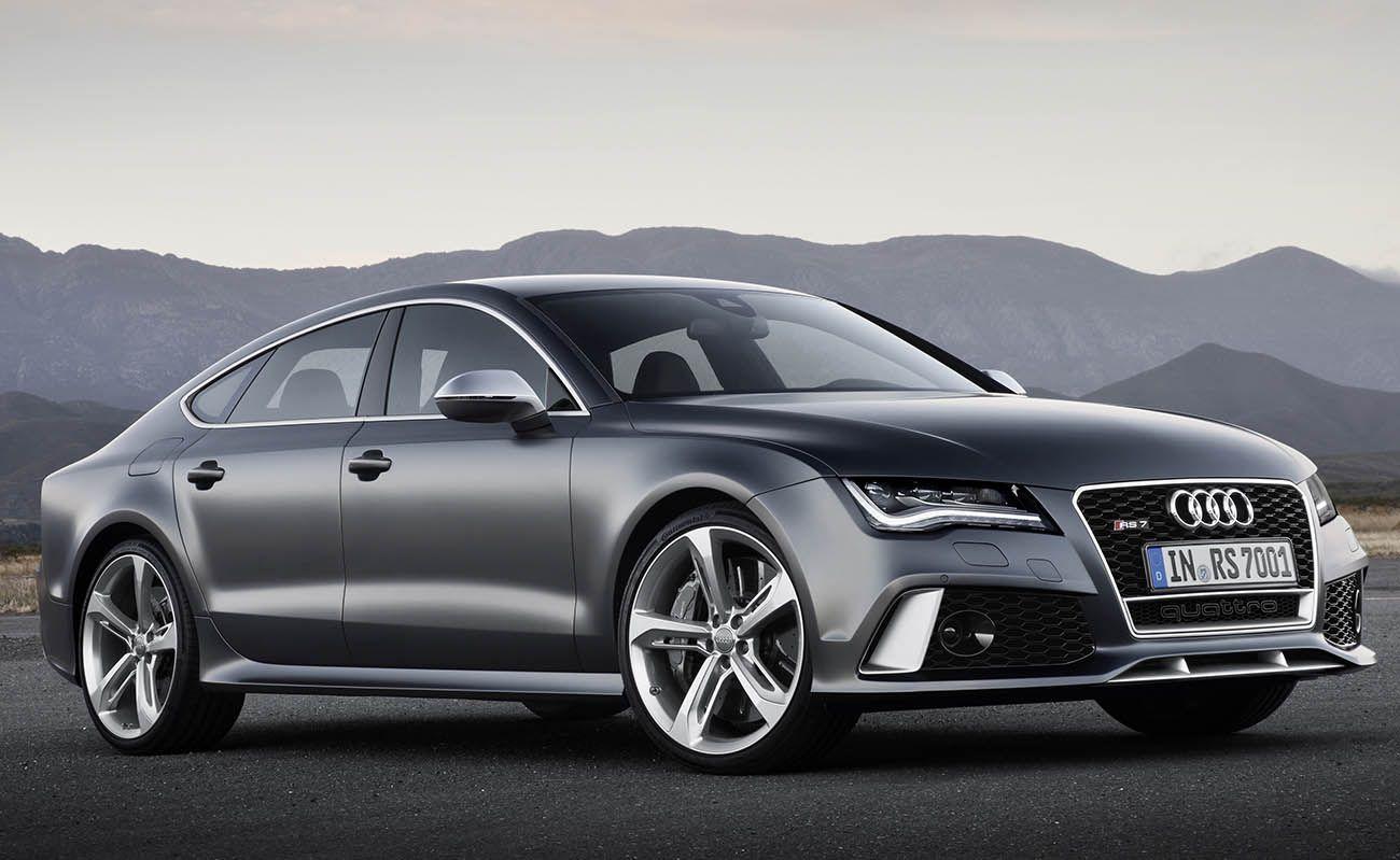 اودي ار اس 7 سبورتباك أقوى سيارات الأبواب الأربعة في العالم موقع ويلز Audi Rs7 Sportback Audi Cars Audi Rs7
