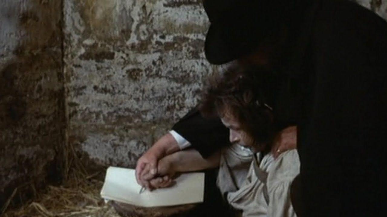 O Enigma de Kaspar Hauser [1974]