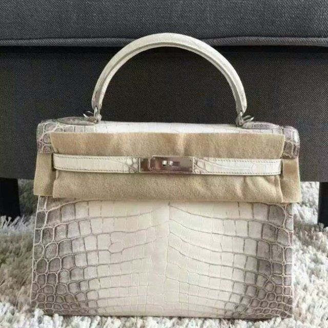 d2b1f5d31723 Hermes Kelly 32 himalayan for sale.