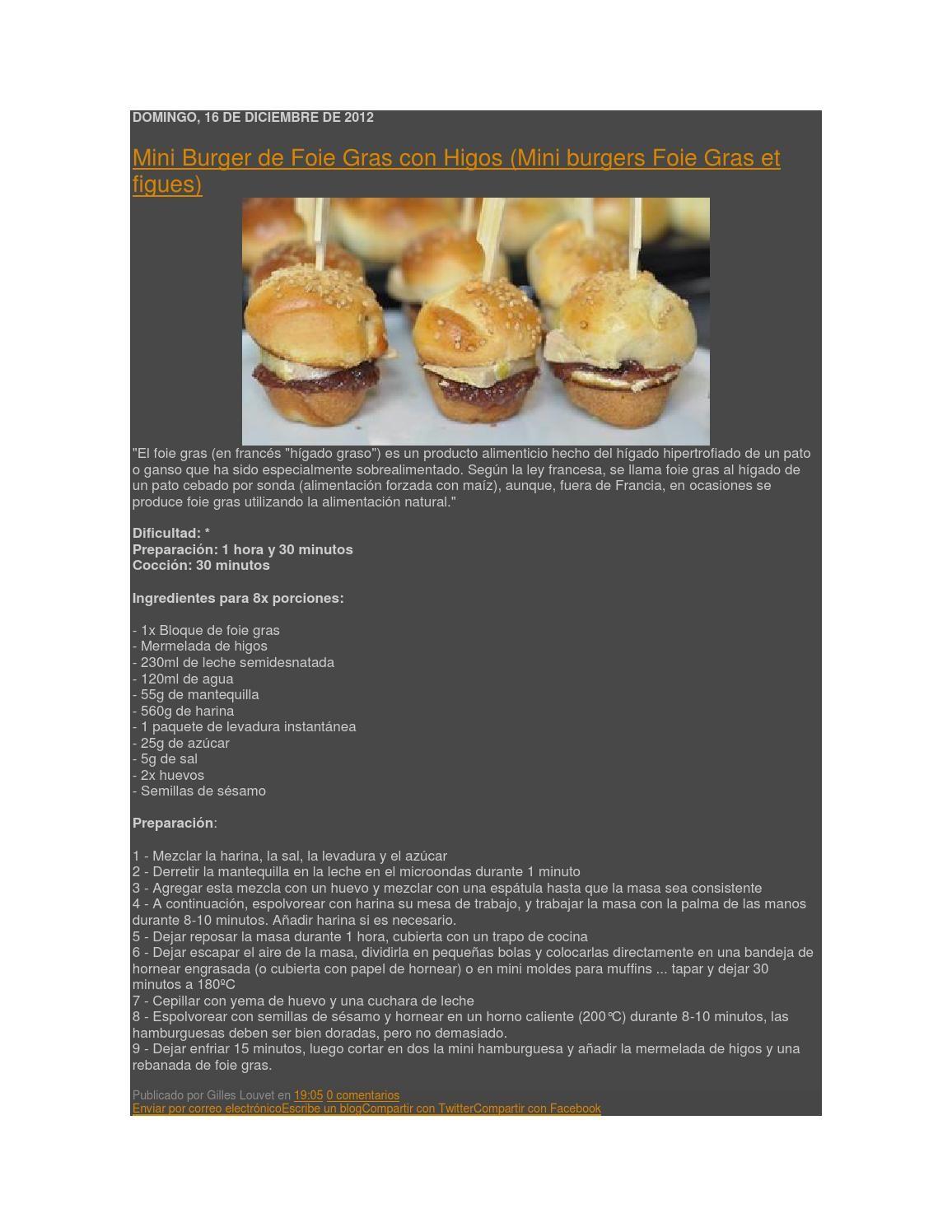 Recetas De Cocina En Frances | La Cocina Francesa Libros Recetas De Cocina Y Recetas